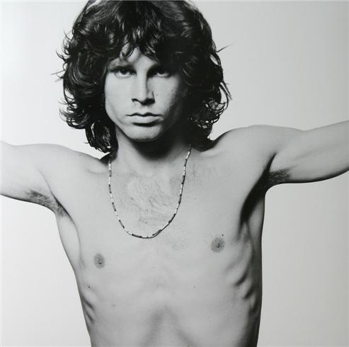 Jim Morrison. Sagittarius Sun, Aquarius Rising.