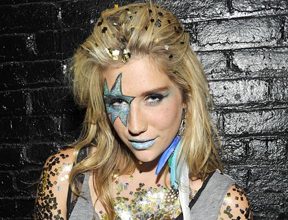 Kesha, a Clockwork Orange mermaid