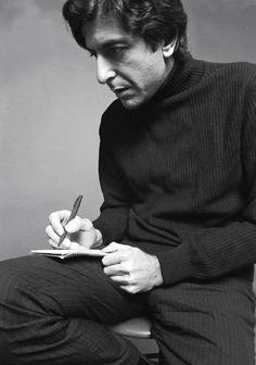 Magnified, Sanctified: Leonard Cohen