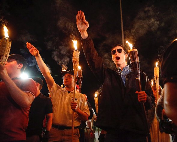 Why Charlottesville?