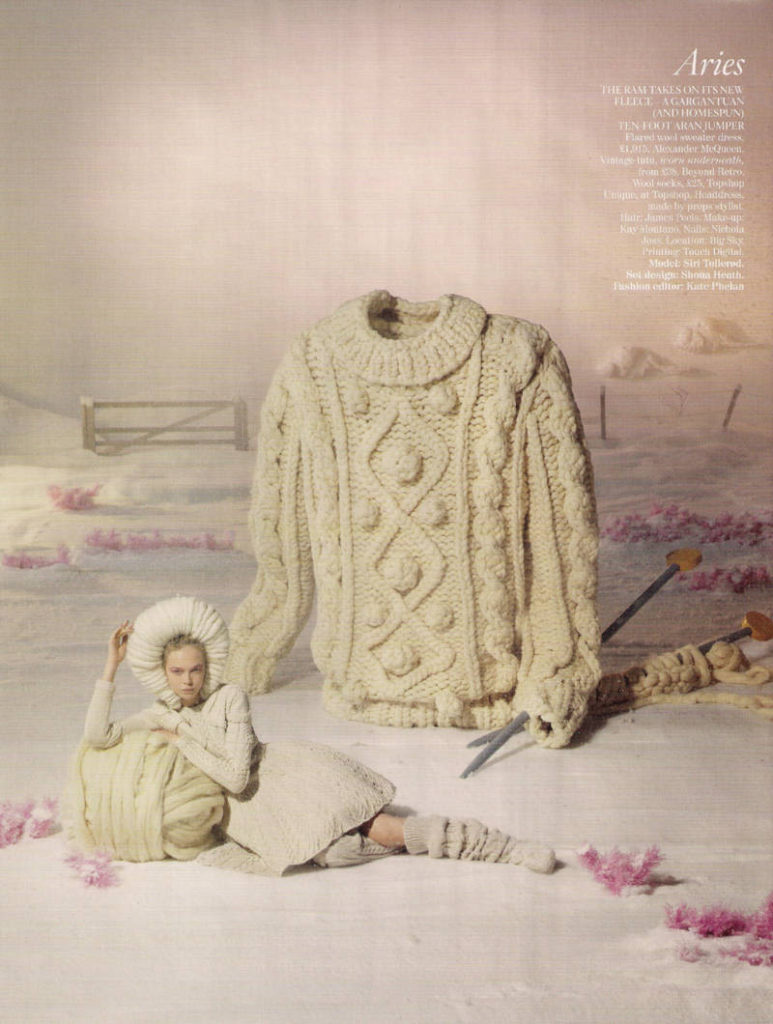 In Vogue: Jupiter-Venus Conjunction Today