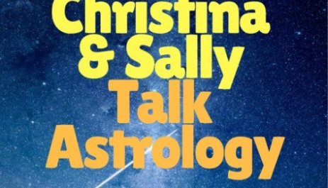 Monthly Podcast: June 21-July 22 - The Oxford Astrologer