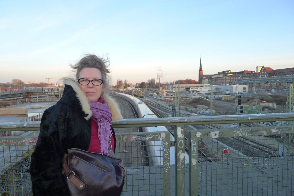 Christina Rodenbeck - the Oxford Astrologer