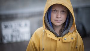 Greta Thunberg, One of the Wise Children