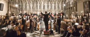 Become a Friend of Oxford Bach Soloists