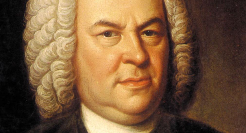 Bach Cantata: Gelobet sei der Herr, mein Gott (BWV 129)