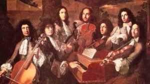 Bach's dazzling concerto