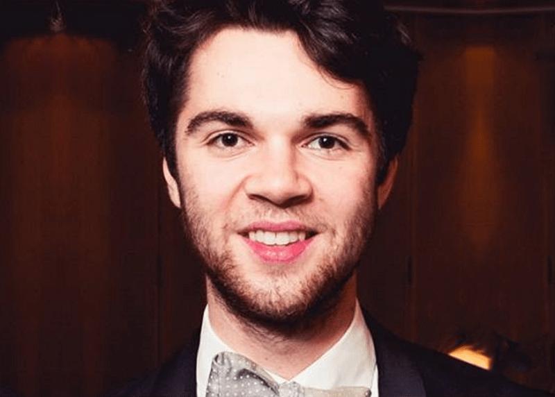 Choral Scholar Focus: Dan Gethin