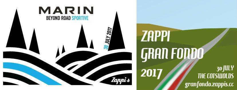 Zappi Gran Fondo