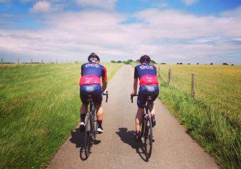 Sheepdrove Road into Lambourn