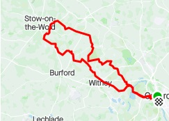 Stow route