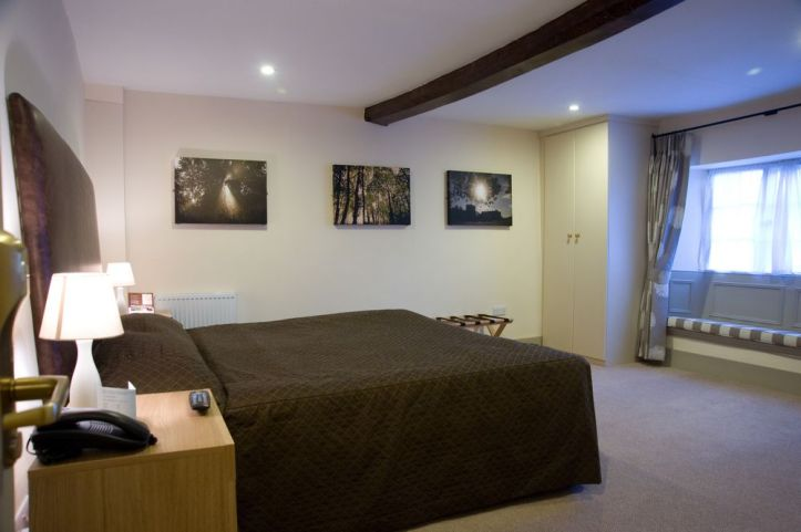 Cartwright Hotel Oxfordshire Double Room