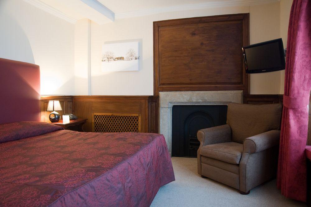 Cartwright Hotel Premier Suite Oxfordshire