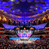The BBC Proms