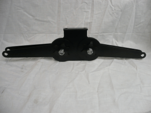 Double Front Shock Absorber