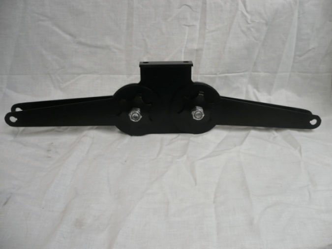 Double-arm Front Shock Absorber for Austin Seven