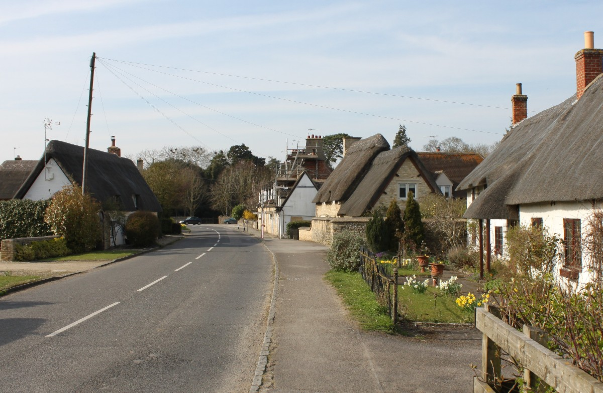 Image result for stanton harcourt