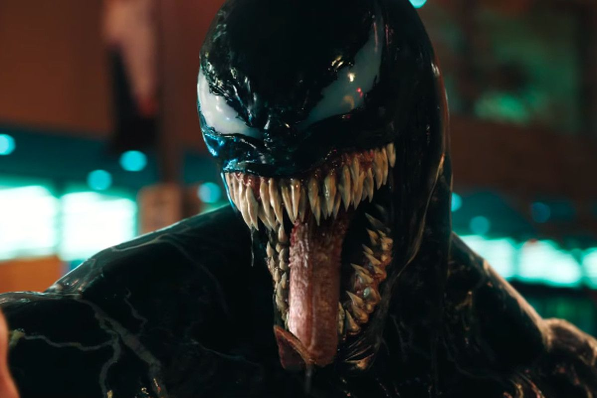 Will the quality of Venom's mask stand up against these?