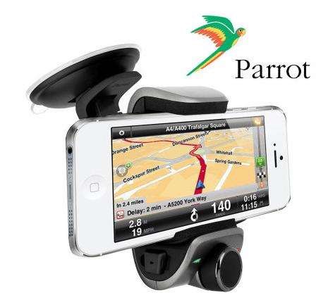 Review Parrot Minikit Smart Oxgadgets
