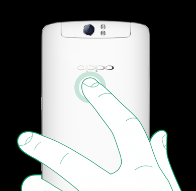 N1 - o touch
