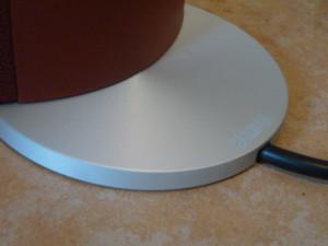 Edifier Speakers base