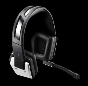 Cooler Master Pulse-R headphones