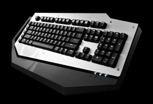 Cooler Master mech keyboard