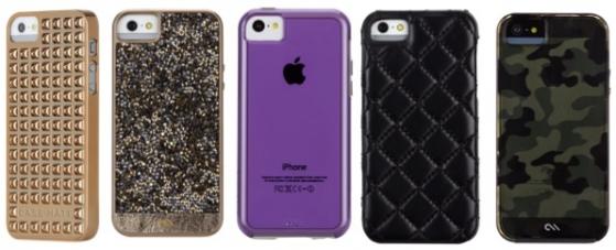 iPhone 5S Cases - CaseMate