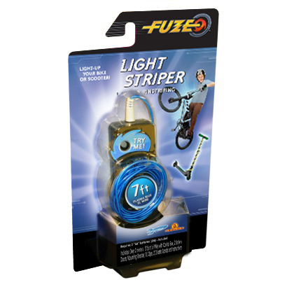 FUZ-LIG Light Striper pack shot