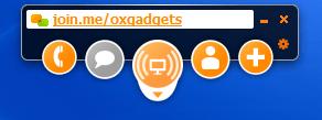 join me oxgadgets