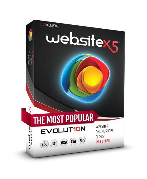 PDF Manuals For WebSite X5