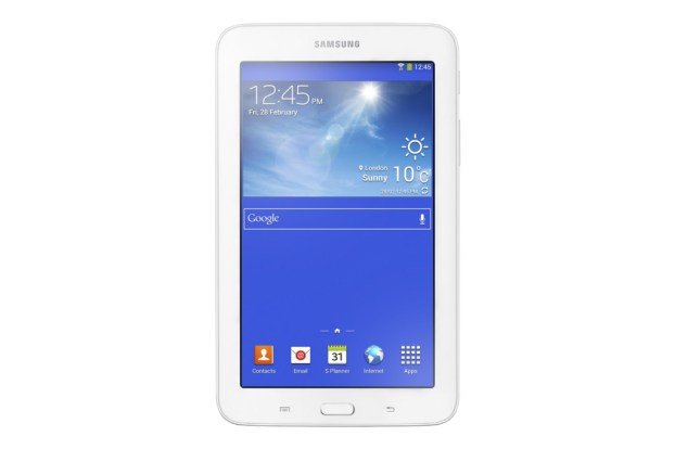 [1] GALAXY Tab3 Lite_White_1