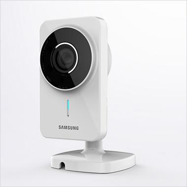 10689782d3c Review  Samsung SmartCam - SNH-1011N - OxGadgets