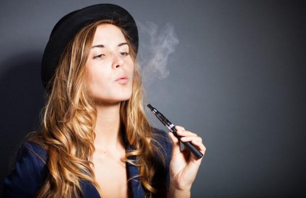 Smoking for the Gadget Loving Generation