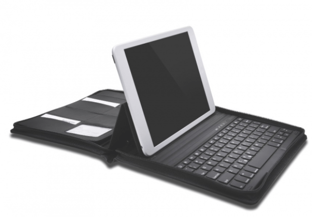 Kensington Keyfolio Executive