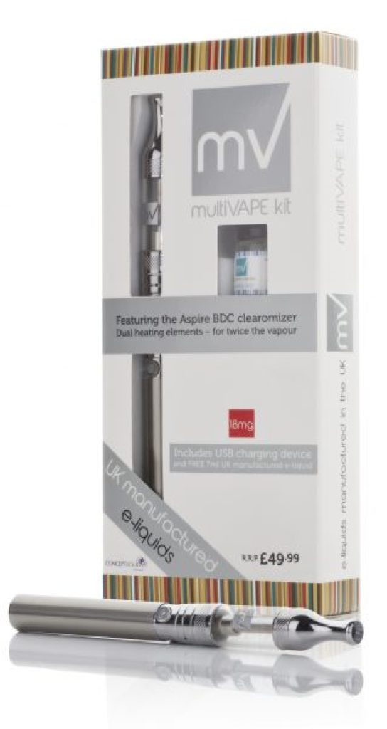MultiVape Mod Kit