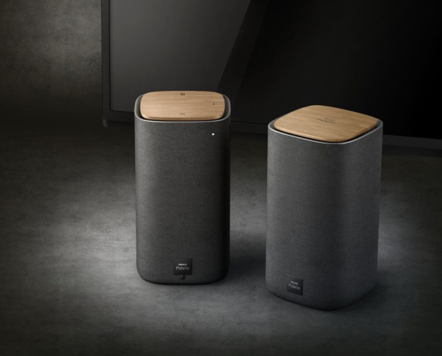 Philips Fidelio E2_Lifestyle