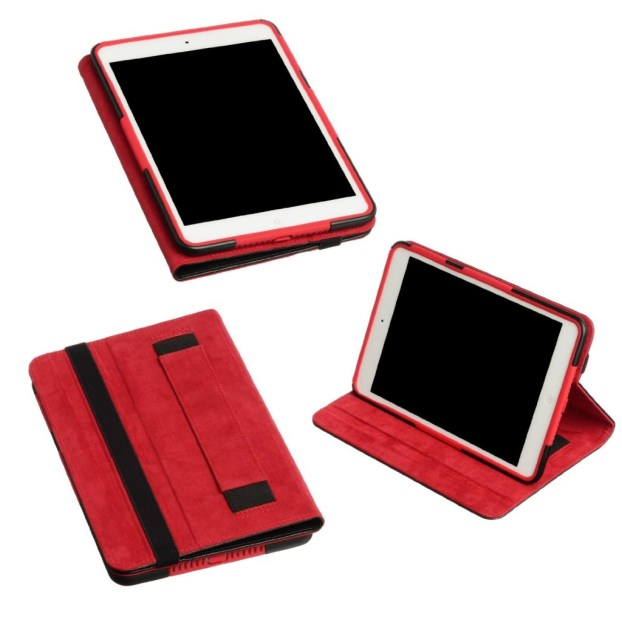 Kujali iPad Mini Case - 1