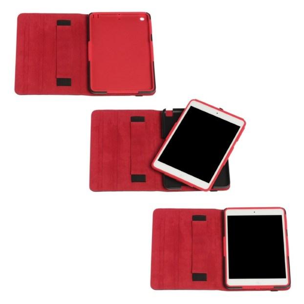Kujali iPad Mini Case 2