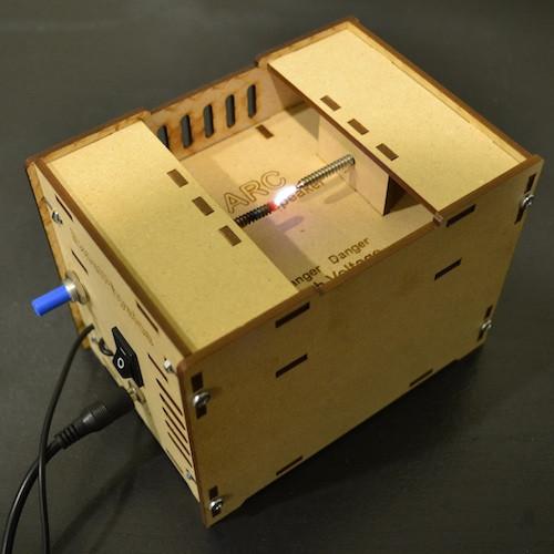 plasma speaker