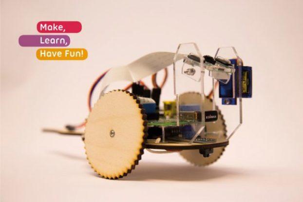 tidlybot