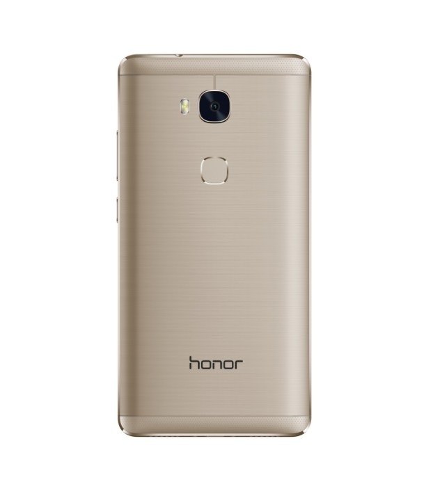 Honor 5X Gold Pic8