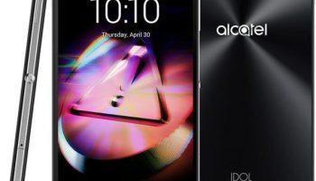 بلیک بیری کا مرکری - Blackberry Mercury - OxGadgets