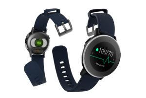 leap ware smartwatch