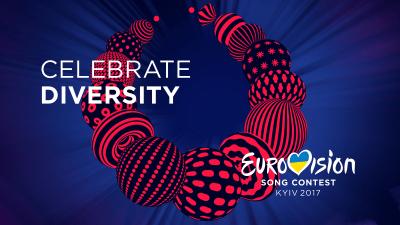 eurovision 2017predictions kiev ukraine logo