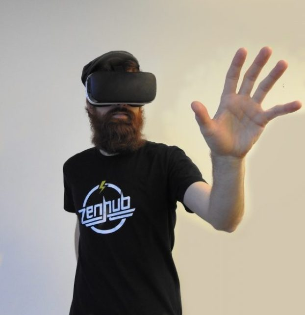 VR virtual reality adult entertainment live sex