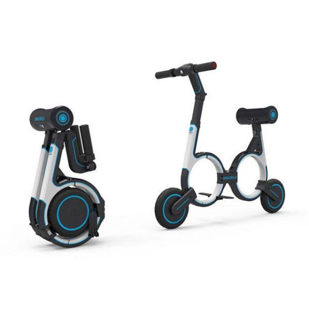 s1 smacircle e-bike