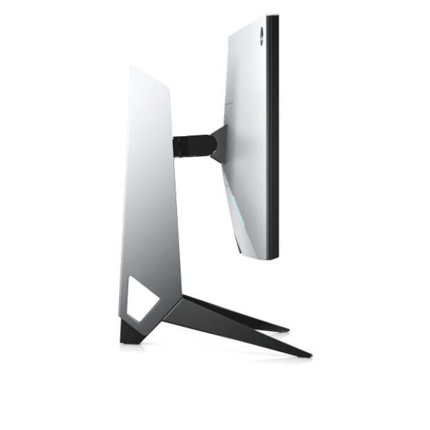 "alienware gaming monitor 25"""
