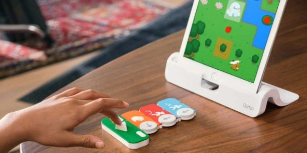 Osmo Coding Game Kit