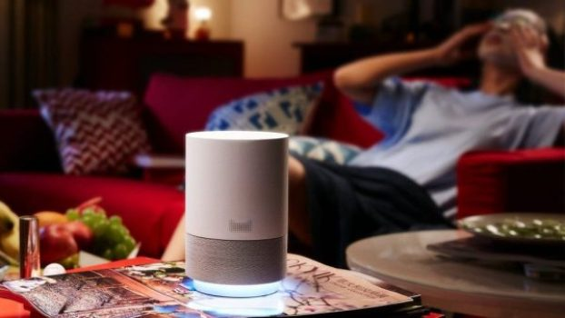 alibaba tmall genie smart speaker